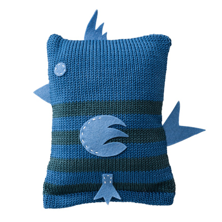 Baby Birdy Toy - Blue