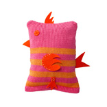 Baby Birdy Toy - Pink