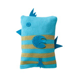 Baby Birdy Toy - Turquoise