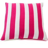 Deckchair Cushion Cover - Candy