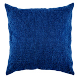 Denim Cushion Cover - Dark Wash