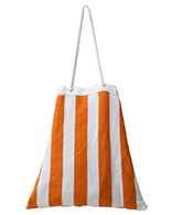 Drawstring Bag - Lobster