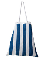 Drawstring Bag - Marine
