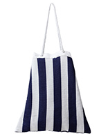 Drawstring Bag - Sailor