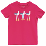 Oscars Friends T-Shirt Pink