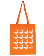 Oscar Everywhere - Zest Tote Bag